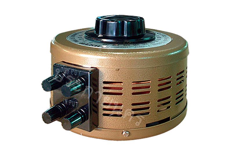 Variable Voltage Transformer Variac หม้อแปลงปรับแรงดันไฟฟ้า